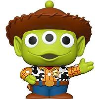 Funko Pop! 迪士尼:皮克斯外星人手办-10英寸(约25.4厘米)外星人伍迪