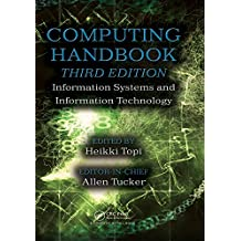 Computing Handbook: Information Systems and Information Technology (English Edition)