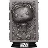 Funko Pop 星球大战:Han Solo in Carbonite,多色