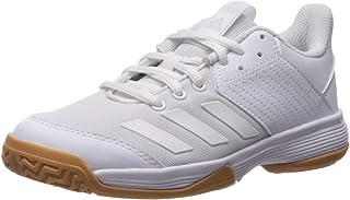 adidas 阿迪达斯 中性童 Ligra 6 排球鞋