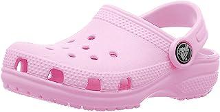 crocs 卡骆驰 儿童款经典洞洞鞋