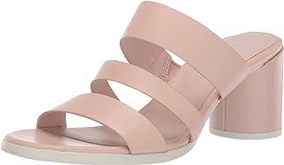ECCO 爱步 Women's Shape 65 型塑65细跟凉鞋系列 女士高跟凉鞋