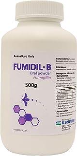Fumadil-B DC098 Fumidil-B *,白色