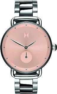 MVMT Bloom 手表 | 36 毫米女式模拟极简主义手表