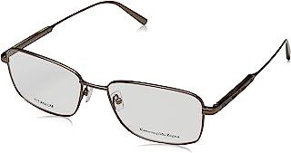 Eyeglasses Ermenegildo Zegna EZ 5063 EZ 5063 034 shiny light bronze