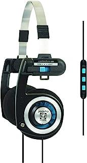 Koss Porta Pro KTC 终极便携式耳机,适用于 iPod、iPhone 和 iPad