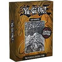 Yu-Gi-Oh YGO14-W 高阶级神之卡 限量版合金太阳神之翼神龙
