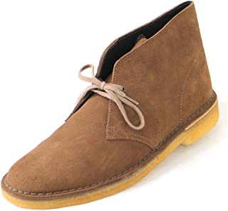 Clarks 男 踝靴Desert Boot 261090867