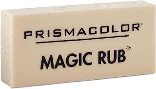 Prismacolor 73201 魔术擦,乙烯基绘图橡皮,12块