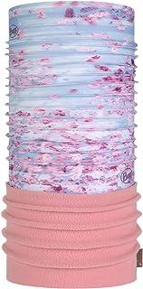 Original Buff 极地儿童薰衣草紫色管状收纳包,女孩,黑色,均码