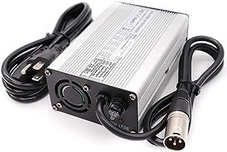 58.8V 2A 充电器 58.8V 锂离子电池充电器 用于14S 52V 51.8V 锂电池 52V 电动自行车电池组