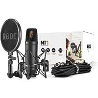 Rode Microphones NT1 电容麦克风套装NT1KIT