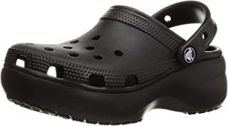 Crocs 卡骆驰 凉鞋 经典防水台 洞洞鞋女鞋 206750