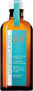 Moroccanoil 摩洛哥油 护发油,3.4盎司(100毫升)