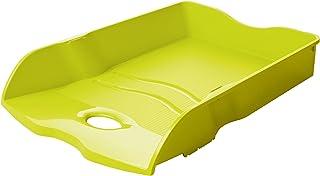 HAN LOOP,DIN A4/C4,可堆叠,巢,稳定,趋势彩色lemon