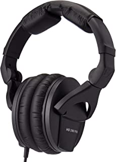 Sennheiser 森海塞尔 HD280PRO 耳机(新型号)