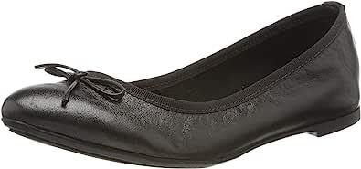 MARCO TOZZI 女士 2-2-22121-24 芭蕾舞鞋