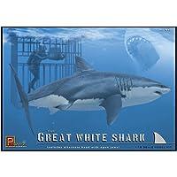 Pegasus Hobbies 9501 1/18 大白鲨