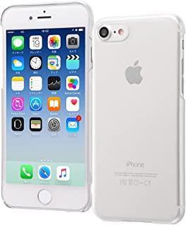 Lay-out 手机壳。 透明色 iPhone8 / iPhone7