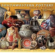 Southwestern Pottery: Anasazi to Zuni (English Edition)