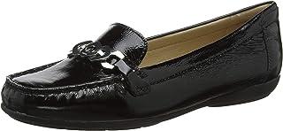 Geox D Annytah Moc A 女士 莫卡辛鞋