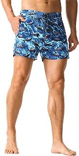 Nonwe 男士经典泳装泳裤