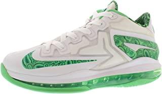 Nike Air Max Lebron XI Low (GS) Boys Basketball Shoes