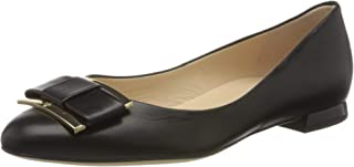 HÖGL Harmony 9-101080 女士芭蕾舞鞋