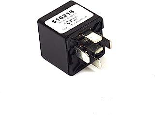 Oregon 33-317-0 继电器开关替换 109748、532109748、040216、03042800,黑色