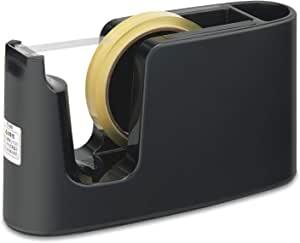 PLUS 胶带切割器 简单更换 带笔筒 TC-401 黑色 31-271 TC-401 31-271
