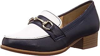 Verrico ko 乐福鞋 懒人鞋 (19.5~27.0厘米) 小脚 (3厘米 鞋跟)