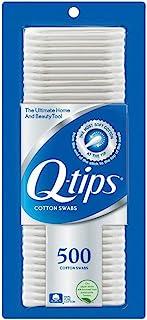 Q-tips 棉签 500 ea 2 PACKS 1000