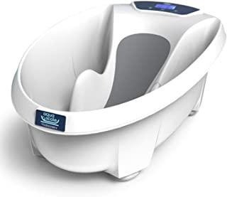 Aqua Scale V3 Next Generation 婴儿浴盆,白色