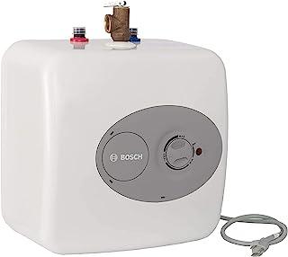 Bosch 热水 ES8 Tronic 3000 热水器 白色 2.5 Gallon 7738004996 需配变压器