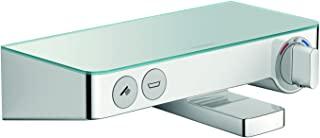 hansgrohe 汉斯格雅 ShowerTablet Select 300恒温浴缸和淋浴龙头,镀铬