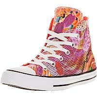 Converse Women's Chuck Taylor All Star Digital Floral Hi Bas…