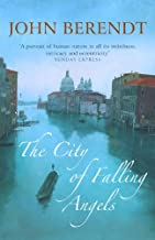The City of Falling Angels (English Edition)