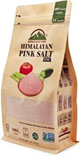 Himalayan Chef 喜马拉雅粉红盐精(16盎司,454克)