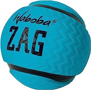 Waboba Zag 泡沫球,蓝色