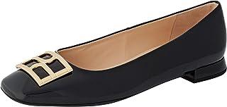 HÖGL Petty 0-101024 女士芭蕾舞鞋