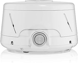Marpac Dohm Classic 噪声机,具有真正风扇带来的自然声音,白色