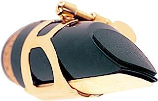 BG 吹嘴 靠垫 小号 0.8毫米 6片装 黑色 A10S