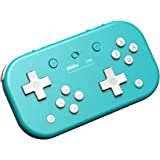 8Bitdo Lite Bluetooth Gamepad for Nintendo Switch Lite (Turq…