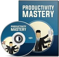 Productivity Mastery 训练课程