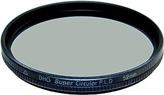 Marumi DHG *圆形偏振器 CPL PL.D 52 毫米滤镜 日本制造