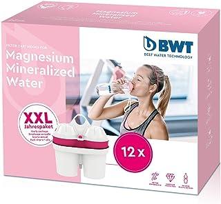 BWT 滤芯 12 件装 白色