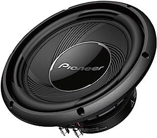 PIONEER 10 英寸(约 25.4 厘米)单VC 1200W WOOFER