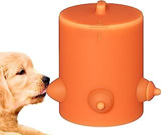 DEEDRR 硅胶泡泡牛奶碗多奶嘴宠物喂食器 适用于狗狗猫小狗小猫