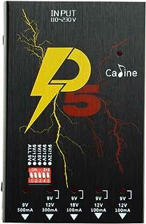 Caline P-5 真绝缘电源