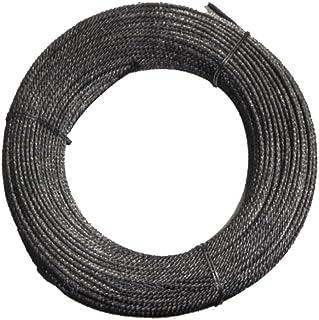 Cofan 00502002 镀锌电线卷,50 米 x 3 毫米